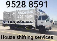 transport and Labour availableTruck.3ton.7.ton.10. carpenter Labour availableخد