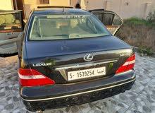 لكسز LS430 2008
