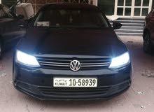 Volkswagen Jetta car for sale 2012 in Hawally city