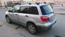 Mitsubishi Outlander 2007 - Al Wakrah