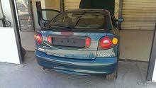 Mégane coupé 1