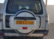 سيارة ميتسوبيشي للبيع