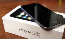 ايفون 5s   شبه جديد 32 جيجا