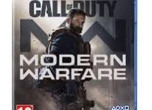Call of Duty: Modern Warfare MW 2019