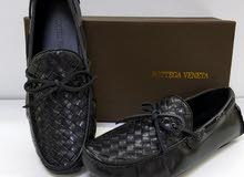 Bottega Veneta Lambskin Casual Shoes ,Bottega Veneta