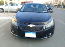 Chevrolet Cruze in Cairo