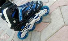زلاجات سكيت للبيع او البدل من ماركة Lord skates