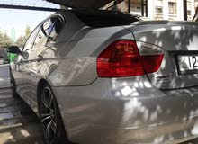 Available for sale!  km mileage BMW 320 2008