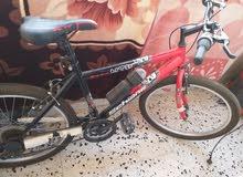 دراجه جديده