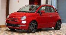 Best price! Fiat 500 2019 for sale