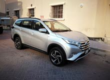 A SUPERB CONDITION TOYOTA RUSH 2019 MODEL 7 SEATER SUV CAR FOR SALE