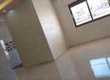 شقة جديدة مميزه جدا للبيع بالاقساط 136م بأجمل مناطق طبربور