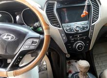 0 km Hyundai Santa Fe 2013 for sale