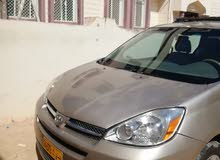 Automatic Toyota 2005 for sale - Used - Salala city