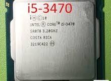 معالج i5 الجيل 3 سوكت 1155