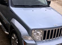 Automatic Jeep 2012 for sale - Used - Baghdad city