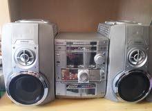360 surround speaker system