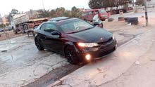 Kia Forte 2013 For sale - Black color