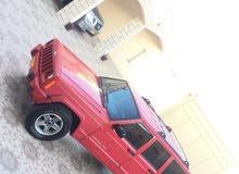 شيروكي موديل 2000 للبدل أو البيع