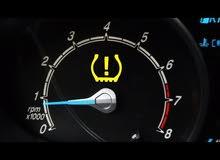 tyre pressure sensor available