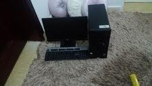جهاز كمبيوتر مكتبي hp براند G2030