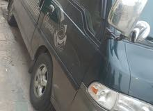 Available for sale! 0 km mileage Hyundai H100 2001