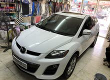 For sale Used Mazda CX-7