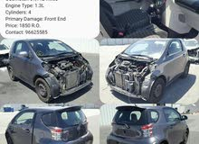 Scion Other car for sale 2012 in Muscat city