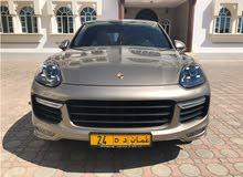 30,000 - 39,999 km Porsche Cayenne GTS 2016 for sale