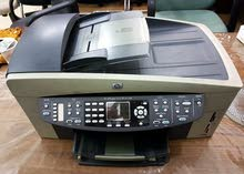 للبيع طابعة HP متعددة الاستخدام 4X1