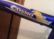 سيكل ( دراجة ) Cosmo رياضي للبيع