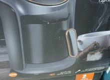 مكينة قهوة تركي
