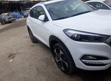 Used 2017 Hyundai Tucson for sale at best price