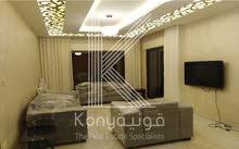 Al Rawnaq neighborhood Amman city - 150 sqm apartment for rent