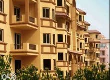 for sale apartment consists of 2 Rooms - 6th of October
