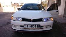 For sale 2000 White Lancer