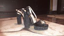 Original Gucci heels shoas size 36 new