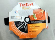 Made In France Tefal minute easy glide non-stick stewpot with led