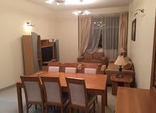 للأيجار شقة غرفة و صالة مفروشة ببن محمود امام مستشفي حمد