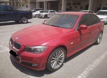BMW 320 2010 خليجي