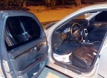 مرسيدس E500موديل2006