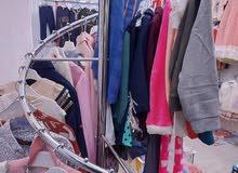 ستاند ملابس