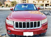 Jeep Grand Cherokee Laredo 4X4, Model No 2011