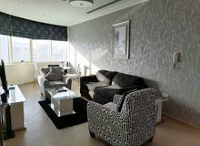 fully furnished Two-bedroom apartment in Juffair