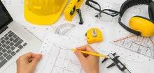مهندس مدني يبحث عن عمل