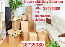 removal Furniture all over Bahrain House Villa flat and Apartment shifting profe