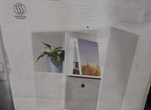 anko (Australian) - 4 Cube Unit White