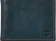 Timberland original leather wallet (original)