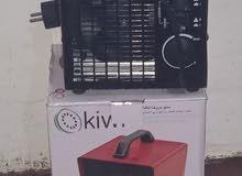 سخان كهرباءي kiwi