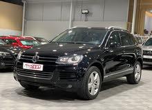 Volkswagen Tuareg v6